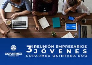 Read more about the article 3ra. REUNIÓN JÓVENES EMPRESARIOS