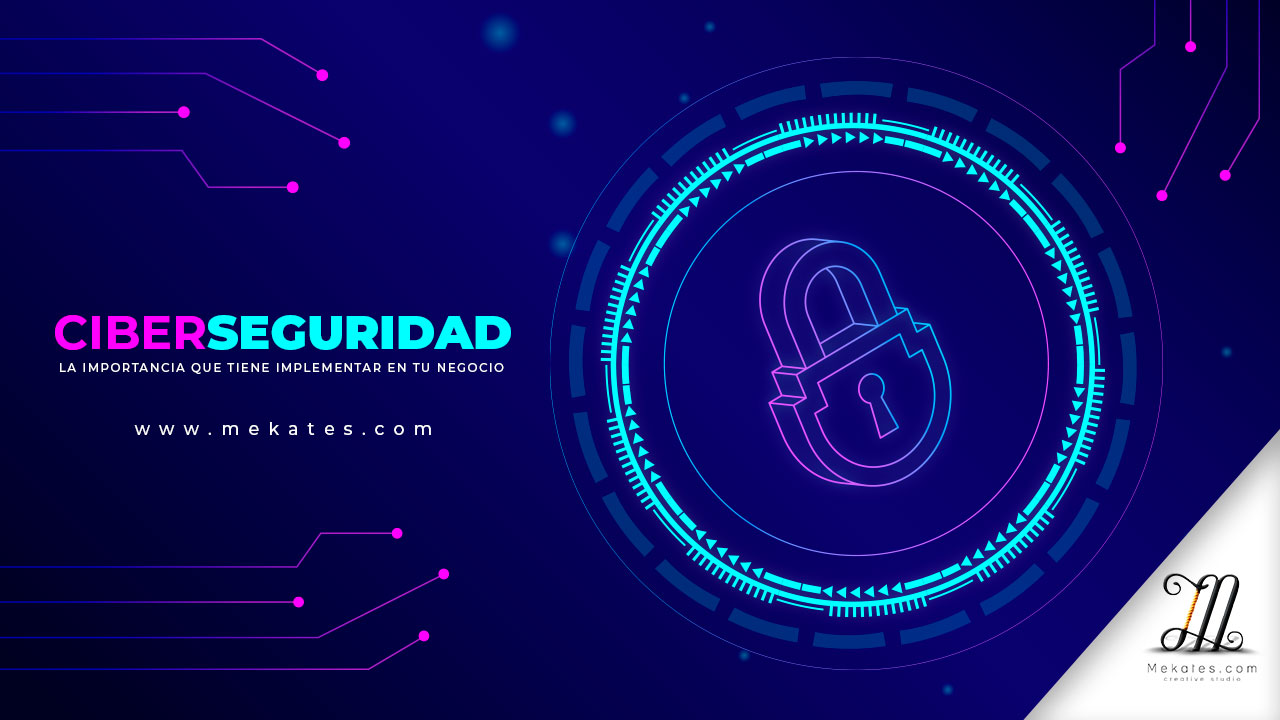 Read more about the article Ciber Seguridad