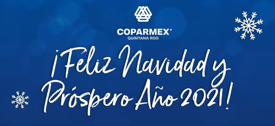 You are currently viewing ¡FELIZ NAVIDAD Y PRÓSPERO AÑO NUEVO 2021!