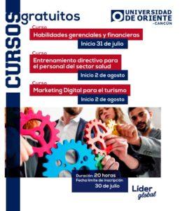 Cursos-Gratuitos-UO-Cancun