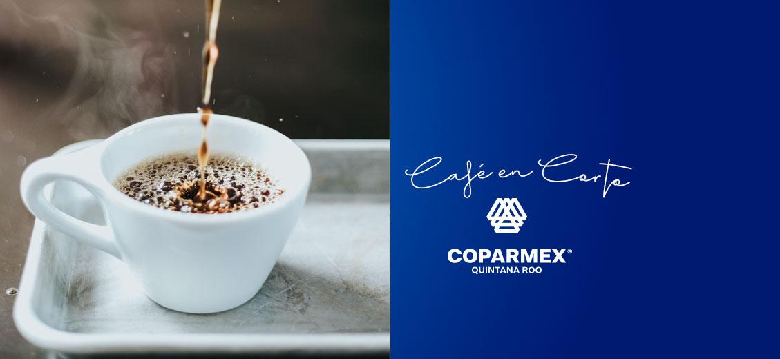 Café en Corto